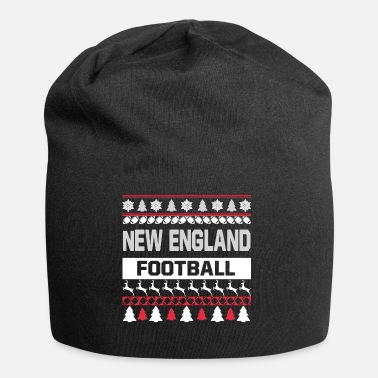 England Ugly Sweater New England - Jersey-Beanie