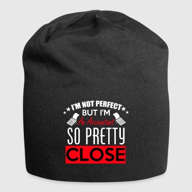 Accounting accountant accountant gift - Jersey Beanie