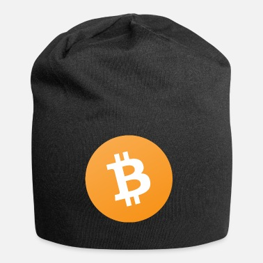 Bitcoin Bitcoin originale Cash Icon - Bonnet en jersey