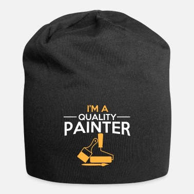 Painter I'ma Painter - Jersey-Beanie