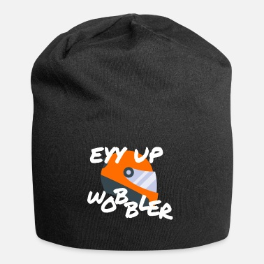 Motorismo EYY UP WOBBLER - Beanie in jersey