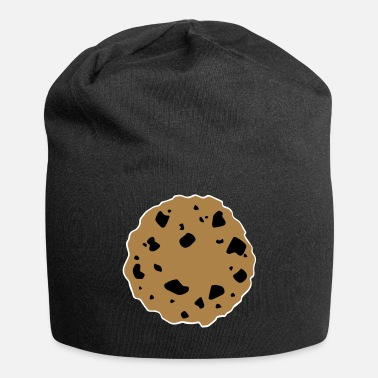 Cookie cookie - Jersey-Beanie