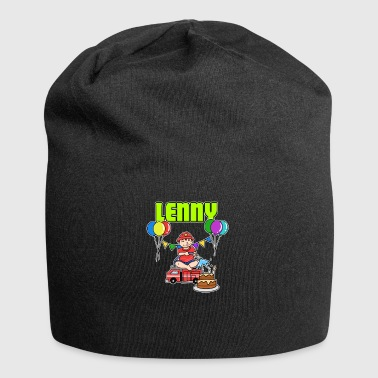 cadeau Fire Department Lenny - Bonnet en jersey