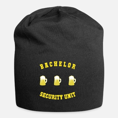 Ryyppyreissu Bachelorette Party Security Unit Hauska paita - Jersey-pipo