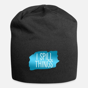 Spill I spill things - Beanie