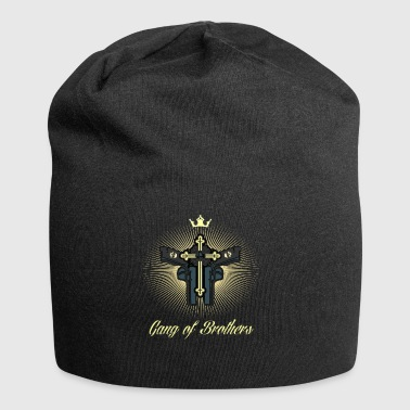 Gang of Brothers - Jersey-Beanie