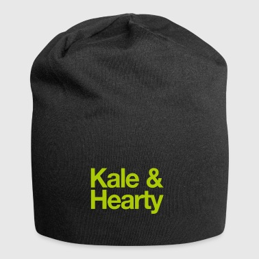 Kale and Hearty - Special edition. - Jersey Beanie