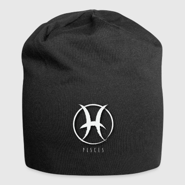 Star Sign star sign - Jersey Beanie