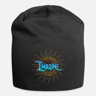 Lennon Lennon (Imagine Edition) - Bonnet en jersey