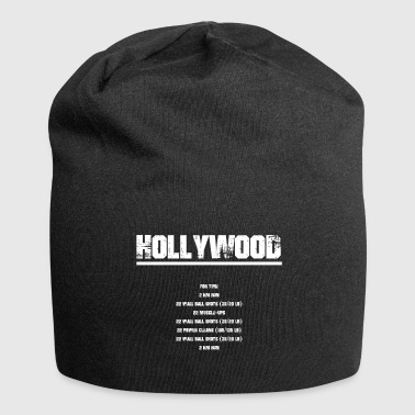 Hollywood Hollywood - Jersey-Beanie