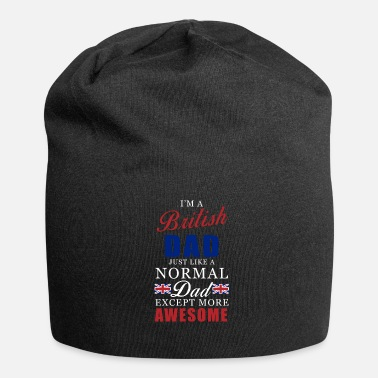 Great-britain Great Britain - Jersey Beanie