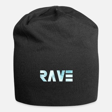 Rave RAVE - Jersey-Beanie