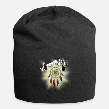 Dream Catcher Dream catcher shirt and accessories - Jersey Beanie