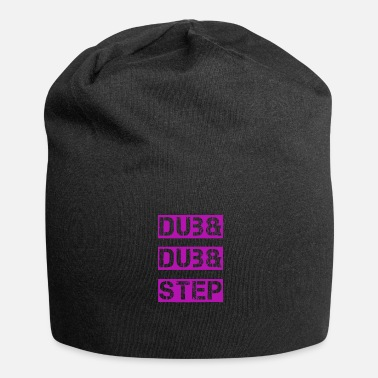 Dub DUB & DUB & STEP, DUBSTEP - Berretto