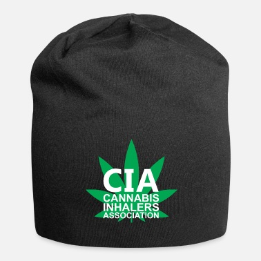 Association Association des inhalateurs de cannabis - Beanie