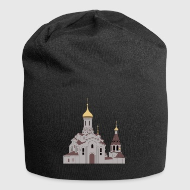 Eglise orthodoxe - Bonnet en jersey