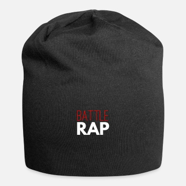 Rap Battle Battle Rap -logo - Jersey-pipo