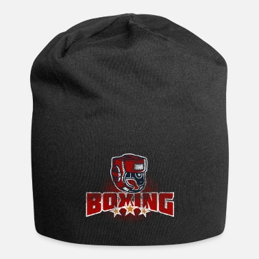 Box Boxing boxing boxing ring - Beanie