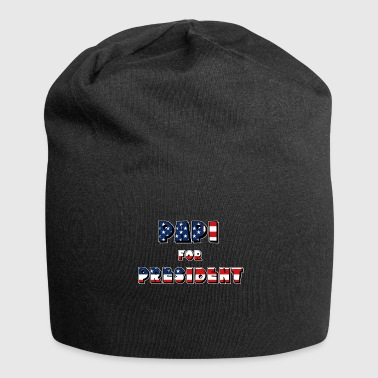 Papi for President - Jersey Beanie