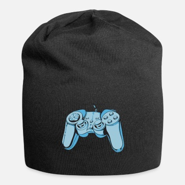 Controller Videogame-controller - Jersey-Beanie