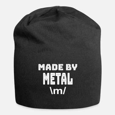 Grindcore Made by METAL - Jersey-Beanie