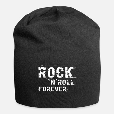 Rock N Roll Rock n Roll Forever - Jersey-pipo