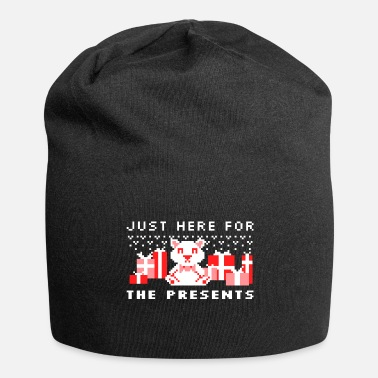 Stricken just here for the presets - Jersey-Beanie
