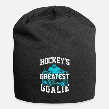 Meilleur gardien de but de hockey - Beanie