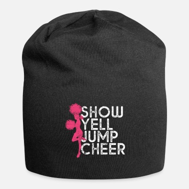 Cheerleading Cheerleader cheerleading - Beanie