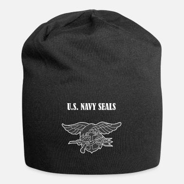 539248980 Navy Seals Duffel Bag - black