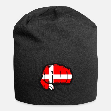 Scandinavie Danemark, drapeau de la Scandinavie - Beanie