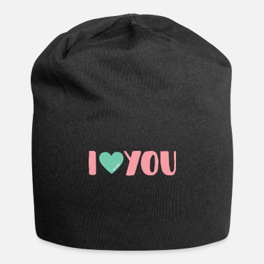 I Heart I Heart You - Beanie