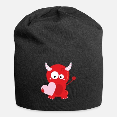 Romantisch Monster Romantisch - Beanie