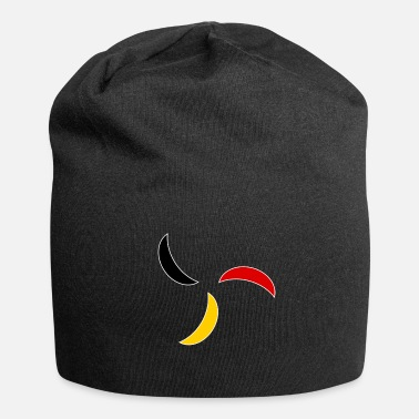 Propeller Germany propeller - Jersey Beanie
