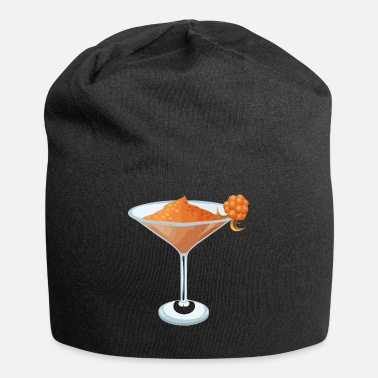 Cocktail cocktail - Jersey Beanie