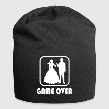 Game over soulmate - Jersey-Beanie