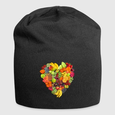 Isles of fruit lovers by Isles of Shirts - Jersey Beanie