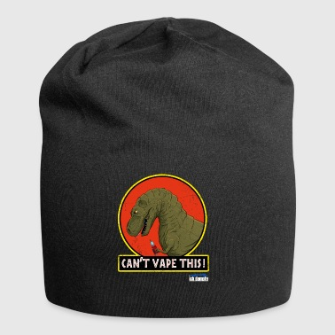 Vape T-Rex Can not vape this - Jersey Beanie