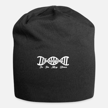 Hobby Dns dna evolution hobby geschenk Foraging - Beanie
