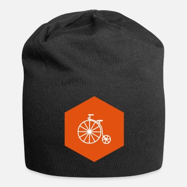 Penny HIPSTER PENNY FARTHING (v) - Beanie