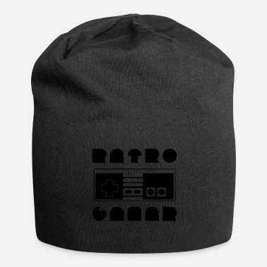Retro Game Figuren RETRO GAMER (v) - Beanie