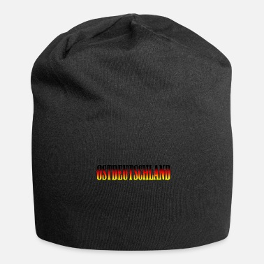 East Germany East Germany - Jersey Beanie