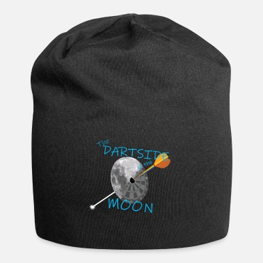 Ultras Dartside of the Moon - Bonnet en jersey
