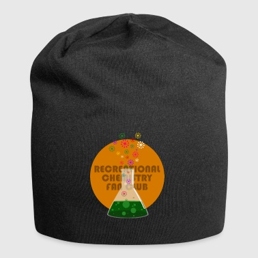 Freizeit-Chemie Fan Club (orange) - Jersey-Beanie