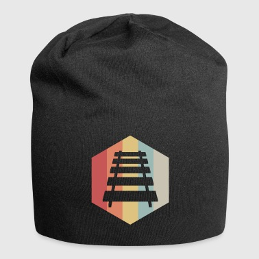Model Railway - Jersey Beanie