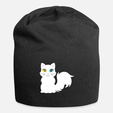 Turkish Turkish angora - Jersey Beanie