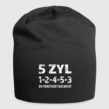 Tuning 5 ZYLINDER POWER - Jersey-Beanie