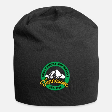 Established Great Smoky Mountains National Park Established - Jersey-Beanie
