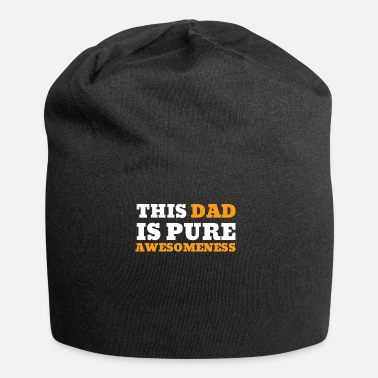 Family Best Dad Family Gift - Beanie
