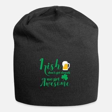 St Patricks Day St Patricks Day - Irish - Beer - Funny - Gift - Beanie